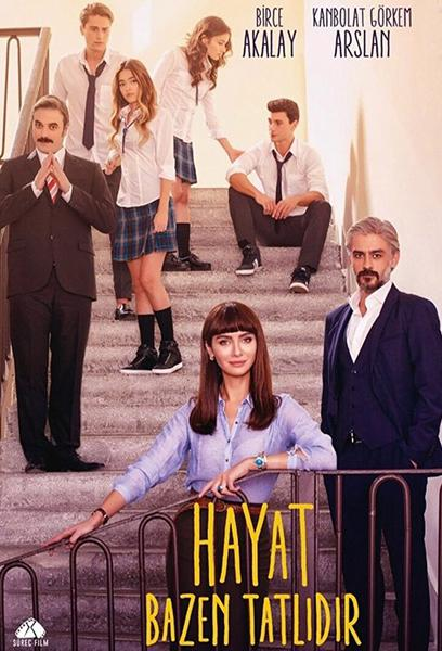 TV ratings for Hayat Bazen Tatlıdır in Australia. Star TV TV series