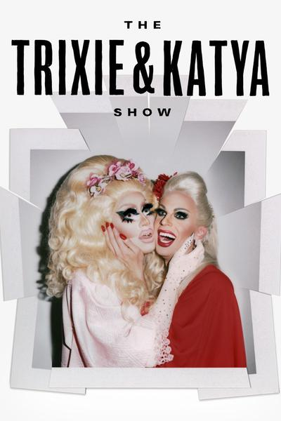 TV ratings for The Trixie & Katya Show in Argentina. Viceland TV series