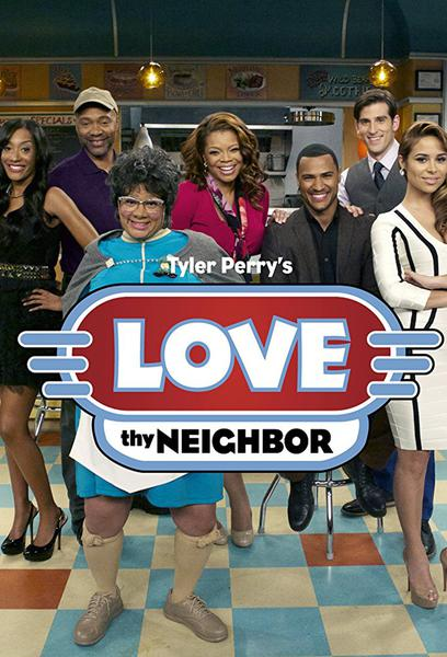 TV ratings for Love Thy Neighbor in South Africa. OWN TV series