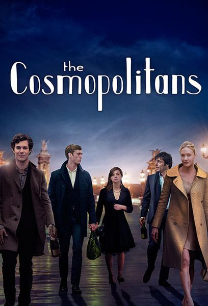 TV ratings for The Cosmopolitans in the United States. Amazon Prime Video TV series