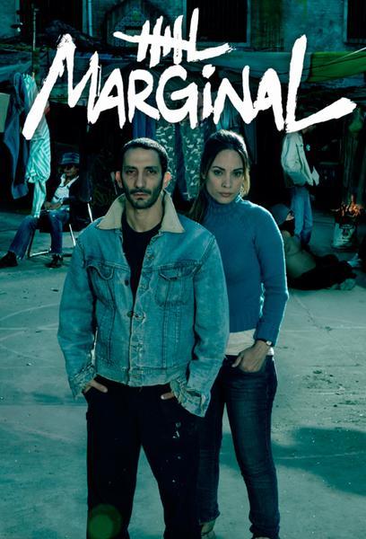 TV ratings for El Marginal in South Africa. Televisión Pública Argentina TV series