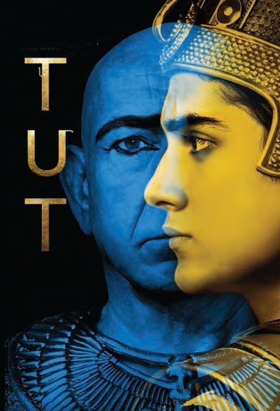 TV ratings for Tut in France. Spike TV series