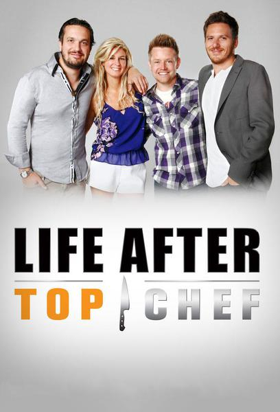 TV ratings for Life After Top Chef in France. Bravo TV series