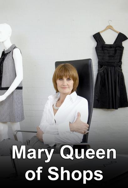 TV ratings for Mary Queen Of Shops in Germany. BBC Two TV series