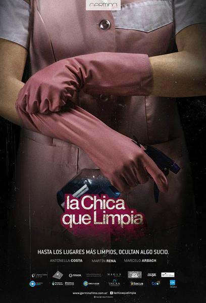 TV ratings for La chica que limpia in the United States. Televisión Pública Argentina TV series