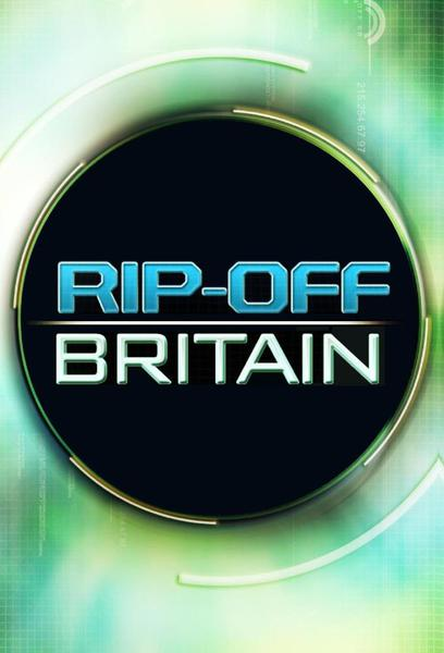 TV ratings for Rip Off Britain in India. BBC TV series