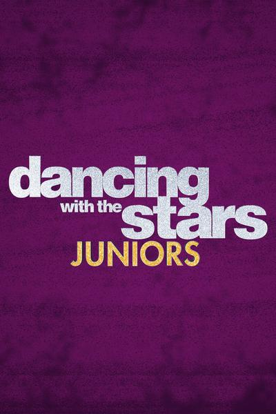 TV ratings for Dancing With The Stars Junior in the United States. ABC TV series