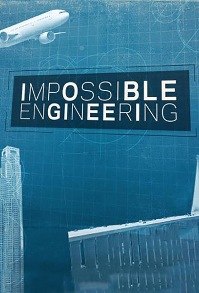TV ratings for Impossible Engineering in Argentina. Science Channel TV series