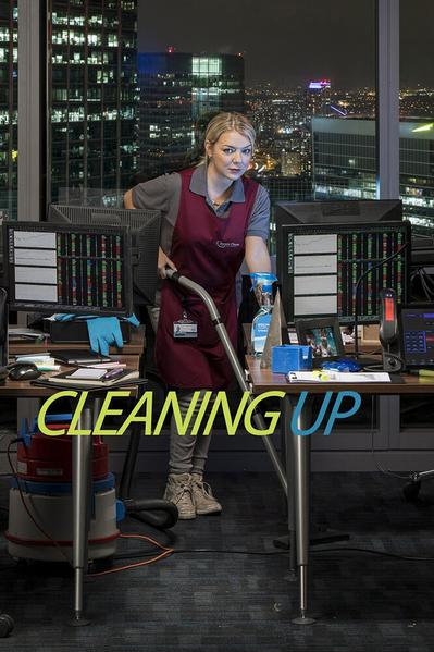 TV ratings for Cleaning Up in Mexico. ITV TV series