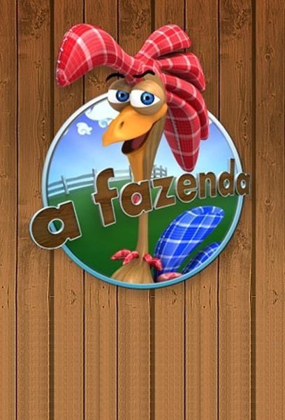 TV ratings for A Fazenda in Brazil. RecordTV TV series