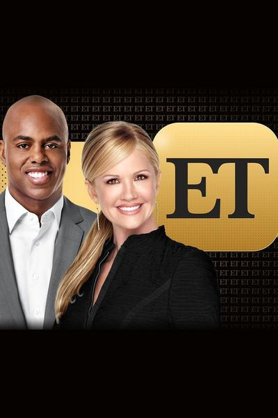 TV ratings for Entertainment Tonight in New Zealand. Syndication TV series