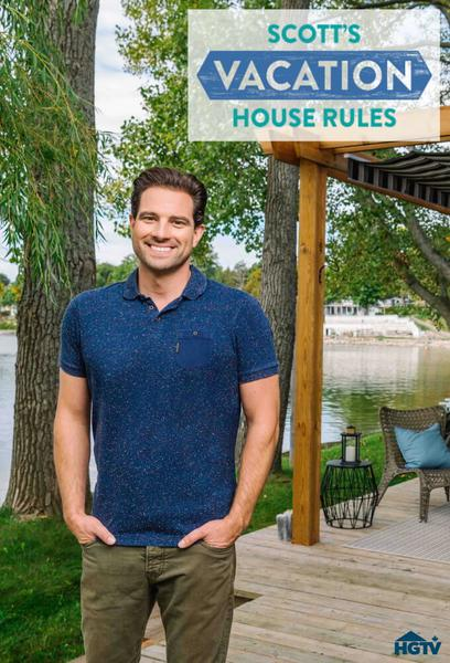 TV ratings for Vacation House Rules in the United States. HGTV TV series