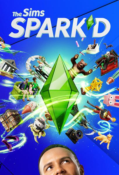 TV ratings for The Sims Spark'd in Mexico. TBS TV series