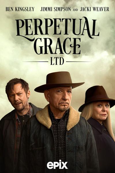 TV ratings for Perpetual Grace, Ltd in France. Epix TV series
