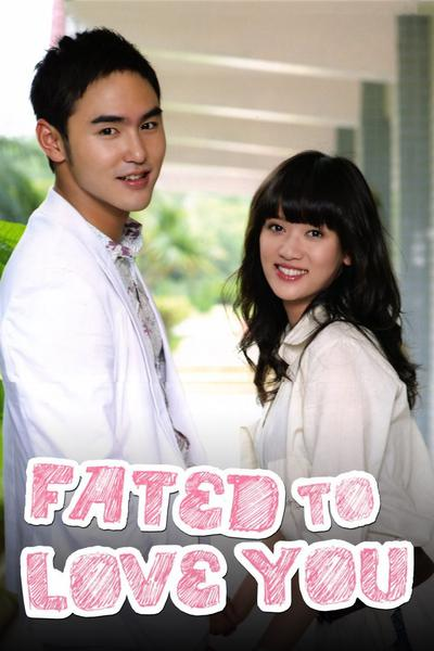 TV ratings for Fated To Love You (命中注定我愛你) in the United States. TTV TV series