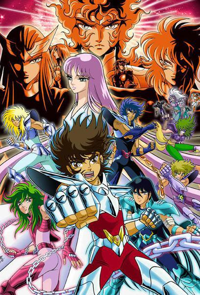 TV ratings for Knights Of The Zodiac: Saint Seiya in Japan. Netflix TV series
