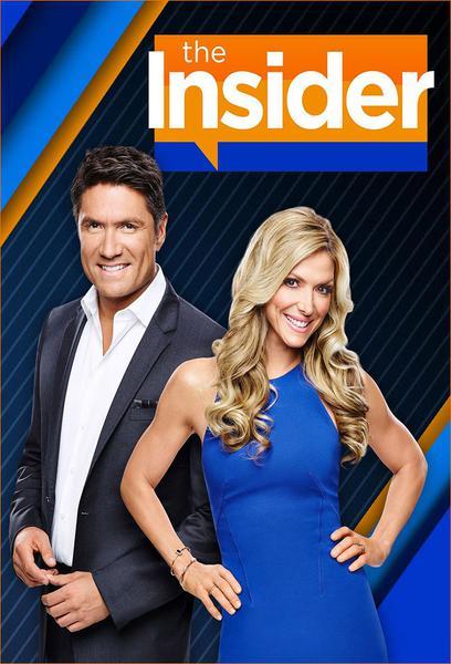 TV ratings for The Insider in Australia. Syndication TV series
