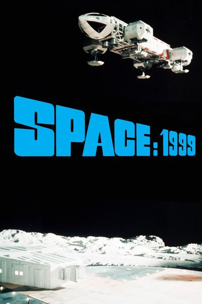 TV ratings for Space: 1999 in the United States. ITV TV series