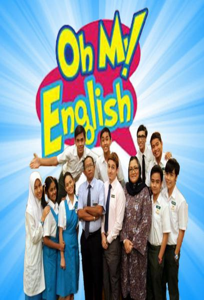 TV ratings for Oh My English in the United States. Astro TVIQ TV series
