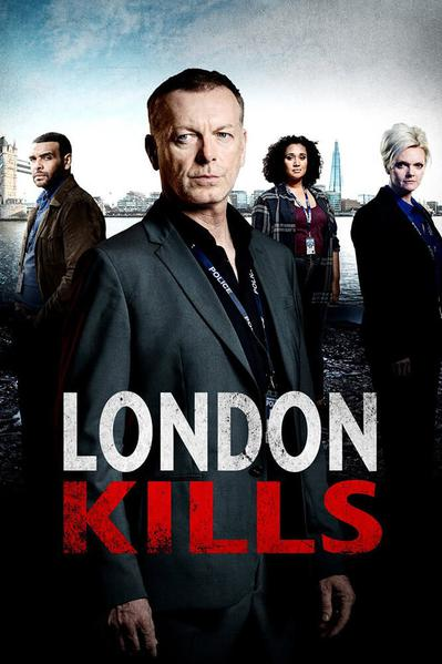 TV ratings for London Kills in Italy. Acorn TV TV series