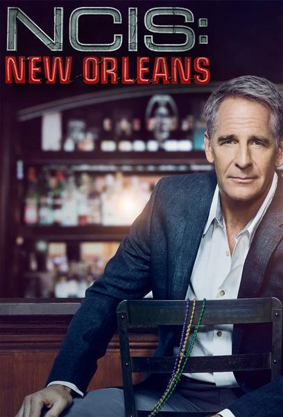 TV ratings for NCIS: New Orleans in Chile. CBS TV series