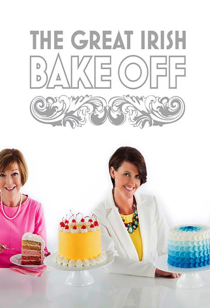 TV ratings for The Great Irish Bake Off in Brazil. TV3 TV series