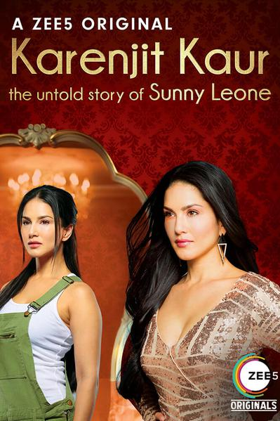 TV ratings for Karenjit Kaur – The Untold Story Of Sunny Leone in the United States. Zee5 TV series