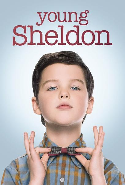 TV ratings for Young Sheldon in Norway. CBS TV series