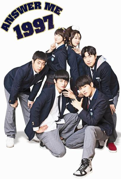 TV ratings for Reply 1997 in the United States. tvN TV series