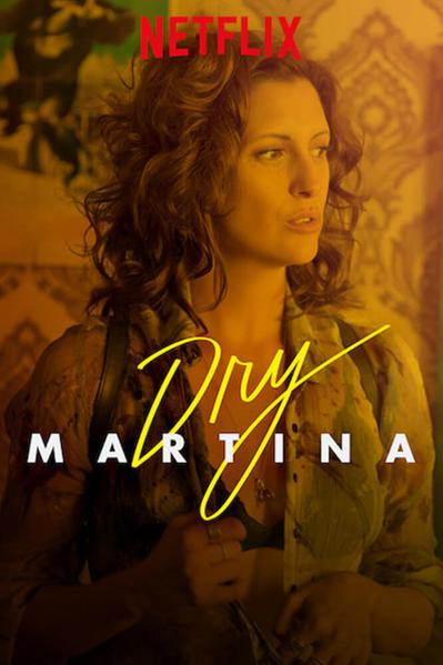 TV ratings for Dry Martina in France. Netflix TV series