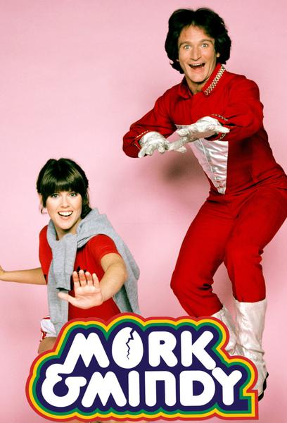 TV ratings for Mork & Mindy in the United States. ABC TV series