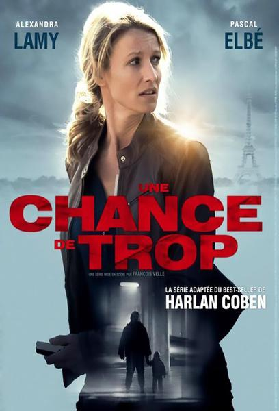 TV ratings for Une Chance De Trop in India. TF1 TV series