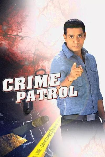 TV ratings for Crime Patrol in France. Sony Entertainment Television TV series