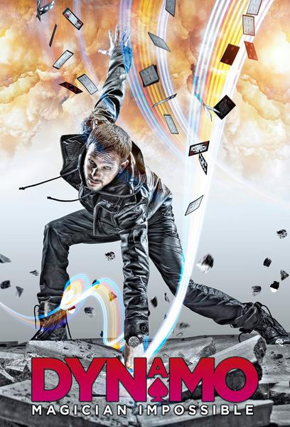 TV ratings for Dynamo: Magician Impossible in Norway. Watch TV series