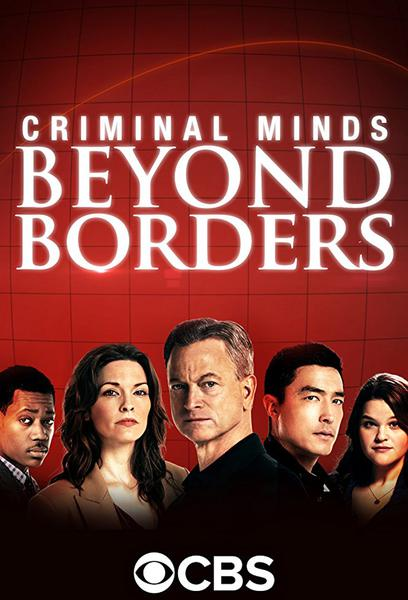 TV ratings for Criminal Minds: Beyond Borders in the United States. CBS TV series