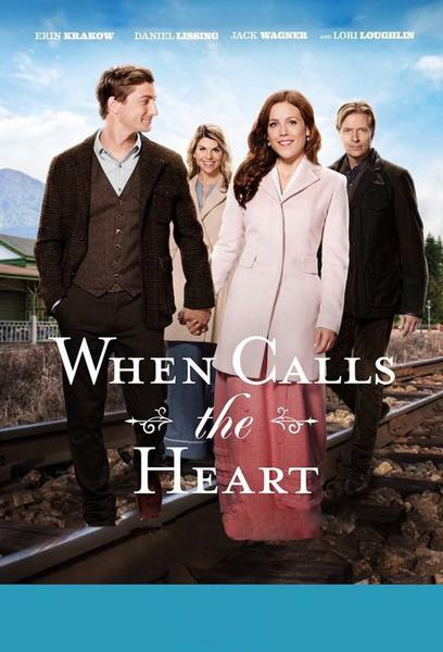 TV ratings for When Calls The Heart in Mexico. Hallmark Channel TV series