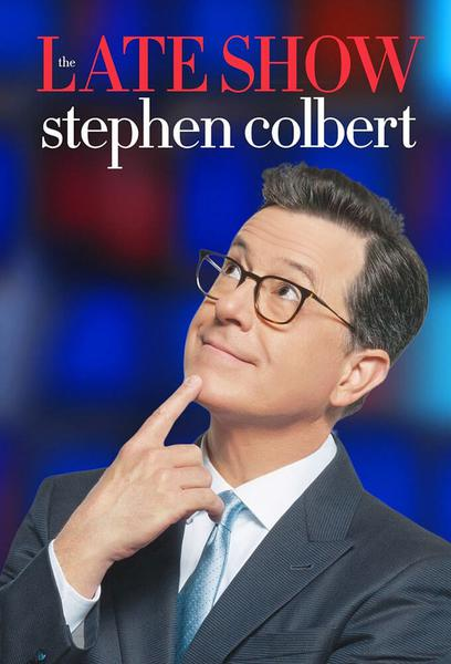 TV ratings for The Late Show With Stephen Colbert in India. CBS TV series