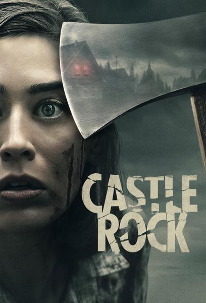 TV ratings for Castle Rock in Germany. Hulu TV series