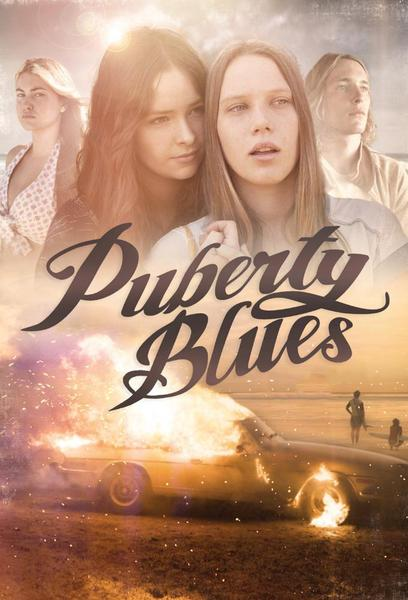 TV ratings for Puberty Blues in the United States. Network Ten TV series