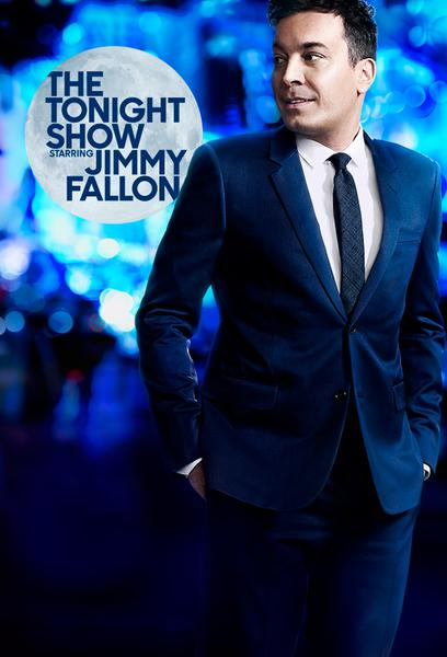 TV ratings for The Tonight Show Starring Jimmy Fallon in the United States. NBC TV series