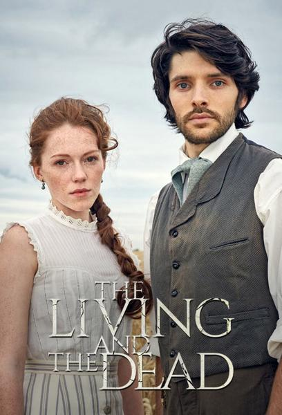 TV ratings for The Living And The Dead in India. BBC One TV series