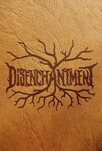 TV ratings for Disenchantment in Denmark. Netflix TV series