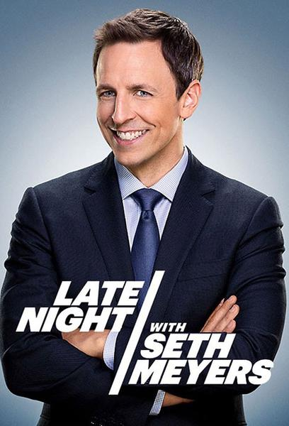 TV ratings for Late Night With Seth Meyers in Germany. NBC TV series