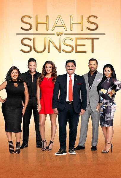 TV ratings for Shahs Of Sunset in France. Bravo TV series