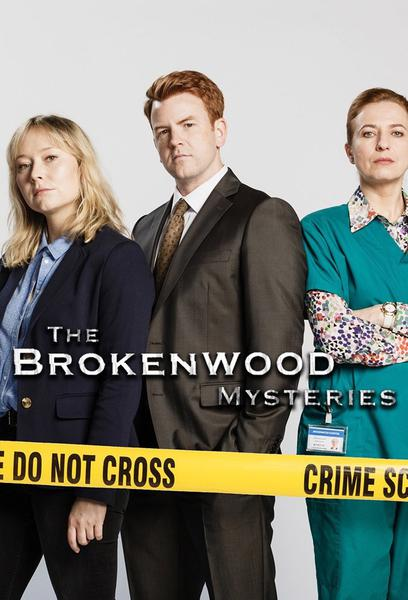 TV ratings for The Brokenwood Mysteries in Chile. Prime TV series