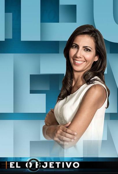 TV ratings for El Objetivo in Spain. La Sexta TV series