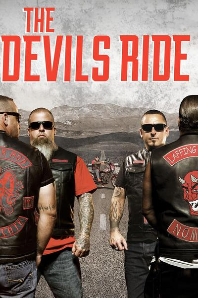 TV ratings for The Devils Ride in Mexico. Discovery Channel TV series