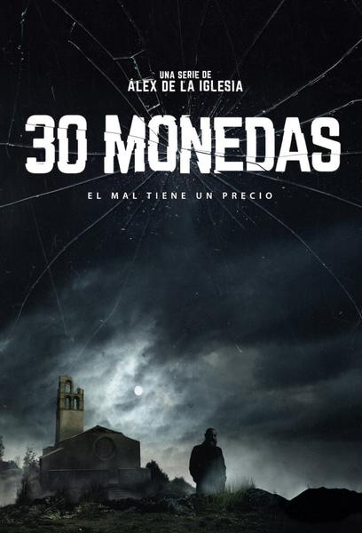 TV ratings for 30 Monedas in Colombia. HBO España TV series