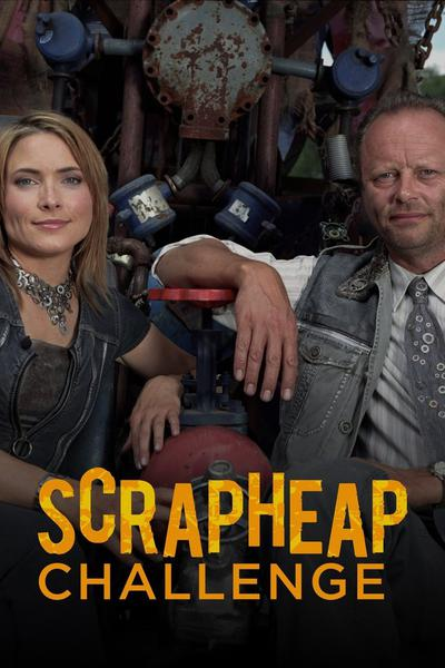 TV ratings for Scrapheap Challenge in Mexico. Channel 4 TV series