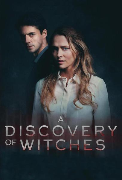 TV ratings for A Discovery Of Witches in Sweden. Sky 1 TV series